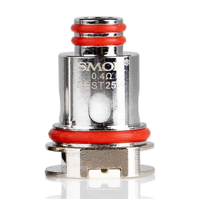 SMOK RPM40 Replacement Coils 0.4ohm Canada