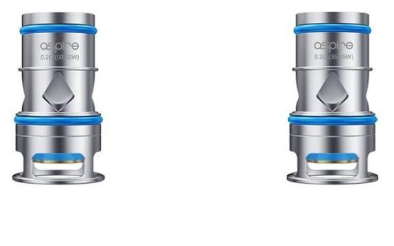 ASPIRE Odan Mini Replacement Coils 3-Pack Canada