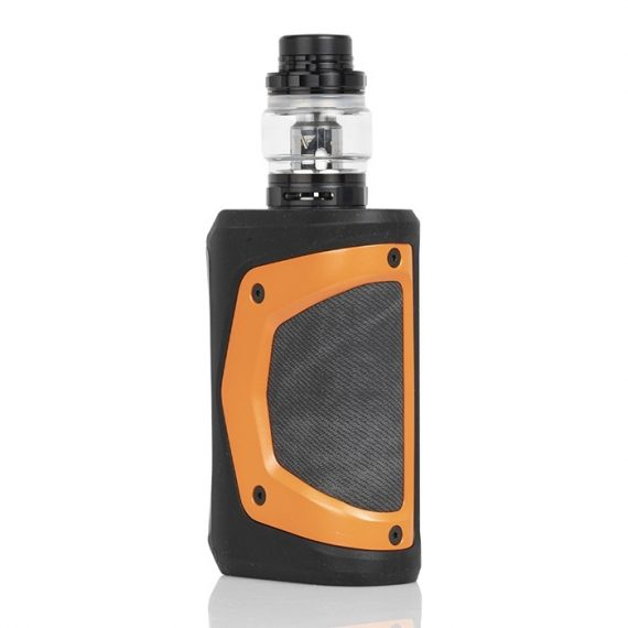 GeekVape Aegis X Signature Orange Canada