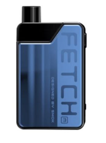 SMOK Fetch Mini 40W Pod Kit Blue Canada