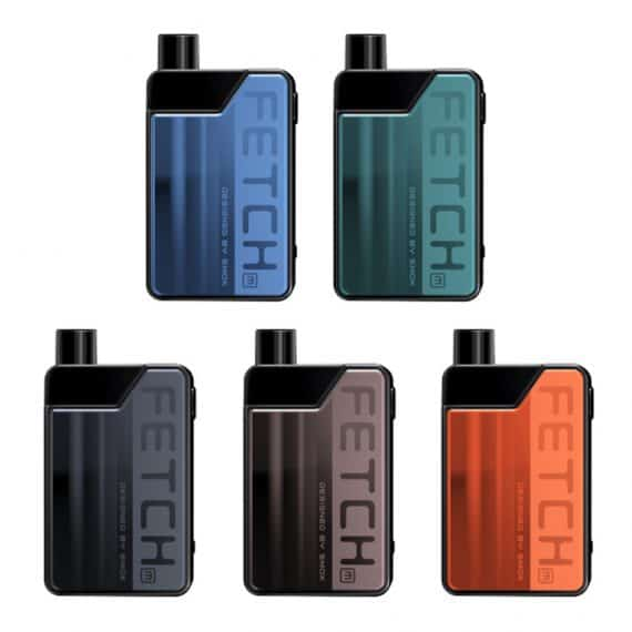 SMOK Fetch Mini 40W Pod Kit Colours Canada