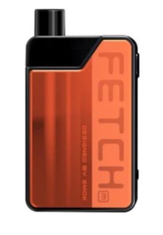 SMOK Fetch Mini 40W Pod Kit Orange Canada