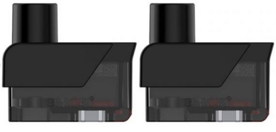 SMOK Fetch Mini Replacement Pod 2-Pack Canada