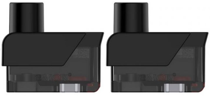SMOK Fetch Mini Replacement Pod 2-Pack Canada