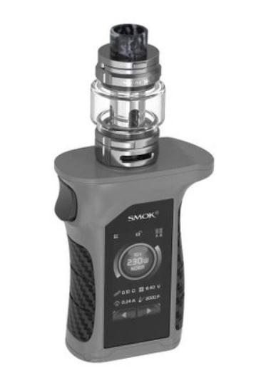 SMOK MAG P3 230W Starter Kit Gray Black Canada