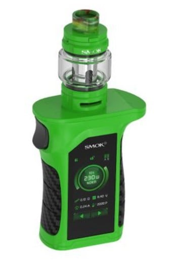 SMOK MAG P3 230W Starter Kit Green Black Canada