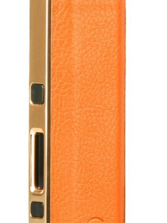 XVAPE ARIA Dry Herb Vaporizer Atomic Orange Canada