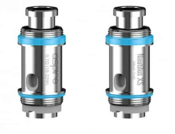 Aspire Nautilus XS Replacement Coils Canada