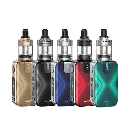 Aspire Rover 2 Starter Kit Colours Canada