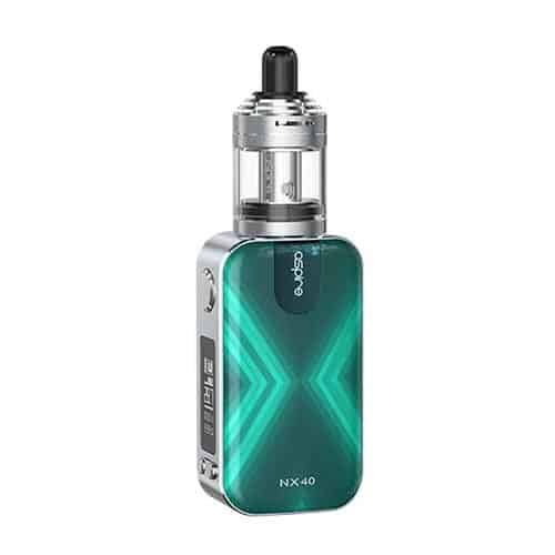 Aspire Rover 2 Starter Kit Turquoise Canada