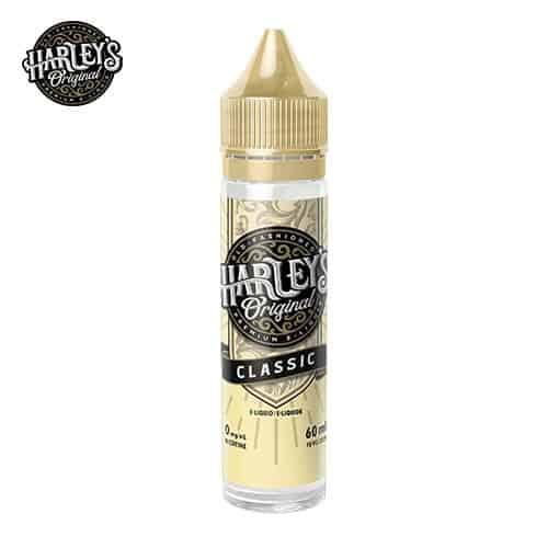 Harley's Original E-Liquid Classic Canada