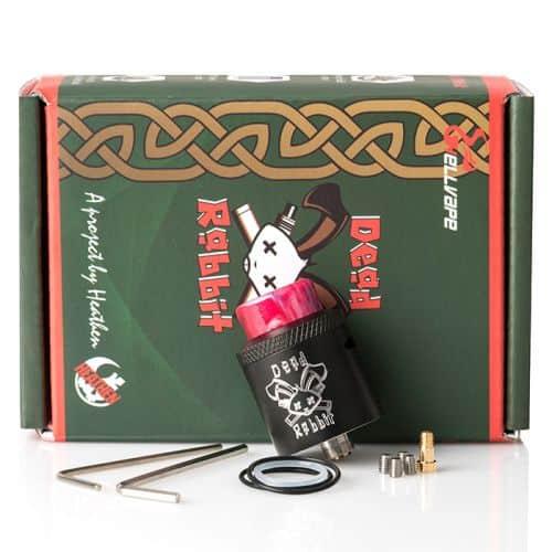 Hellvape Dead Rabbit RDA Box Canada