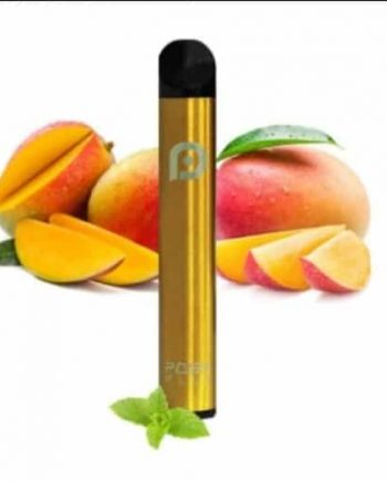 Posh Plus Frozen Mango Disposable Vape Canada