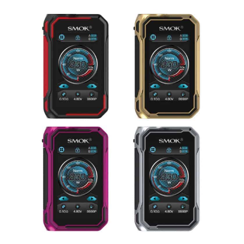 SMOK G-PRIV 3 Mod All Colours Canada