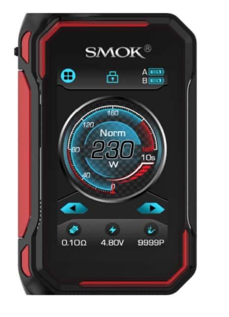 SMOK G-PRIV 3 230W Box Mod Canada