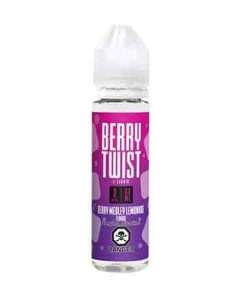 Berry Twist eliquid Canada