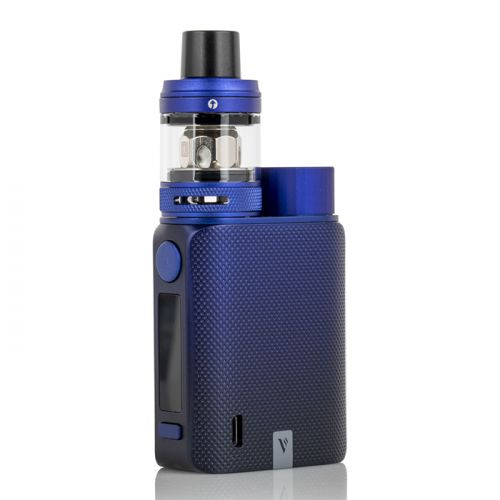 Vaporesso Swag II 80W Starter Kit Blue Canada