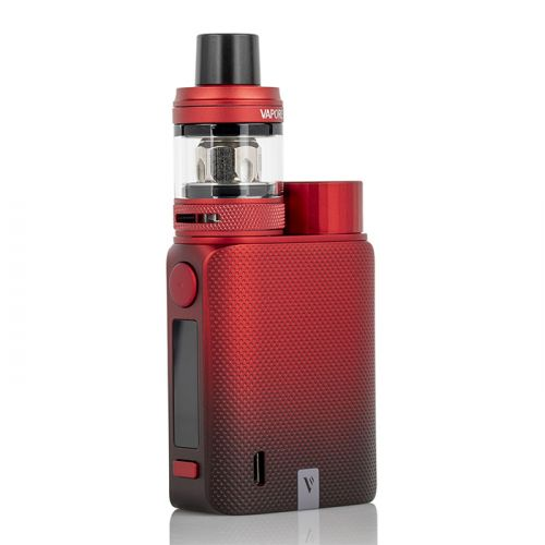 Vaporesso Swag II 80W Starter Kit Red Canada