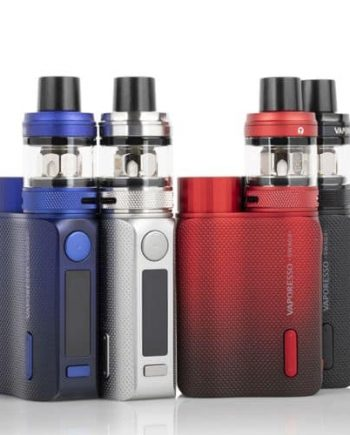 Vaporesso Swag II 80W Starter Kit Colours Canada