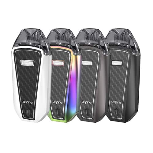 Aspire AVP Pro Pod System All Colours Canada