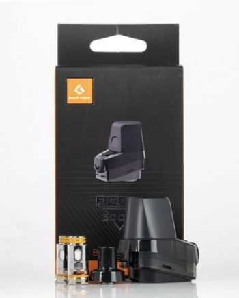 Geekvape Aegis Boost Replacement Pod Box Canada