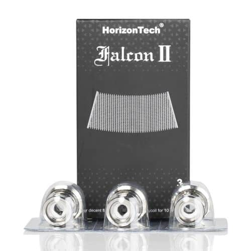 HorizonTech Falcon 2 Replacement Coils Box Canada