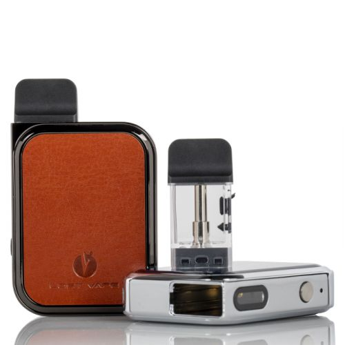 Lost Vape PRANA 12W Pod System Components Canada