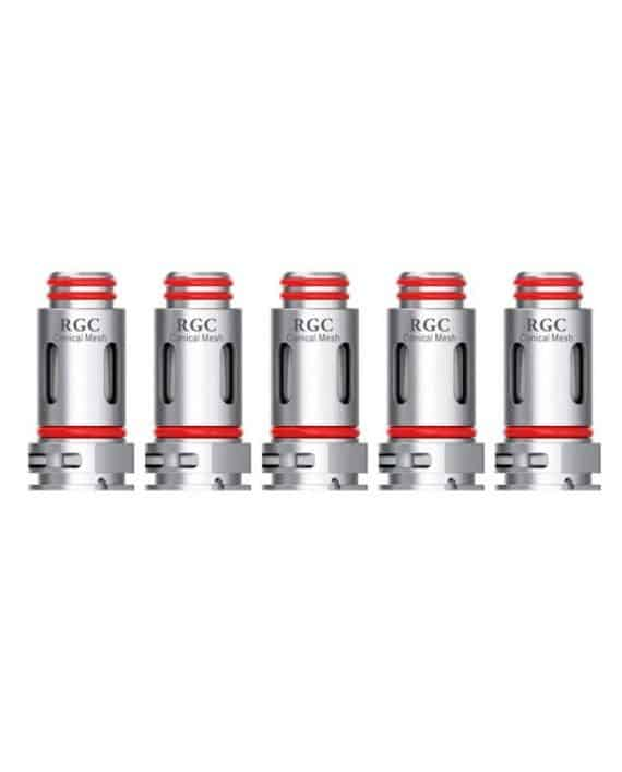 SMOK RPM 80 RGC Replacement Coils 5-Pack Canada