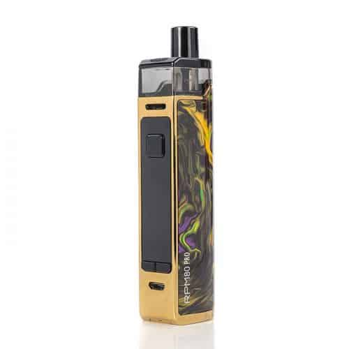 SMOK RPM 80 PRO Pod Mod Kit Fluid Gold Canada