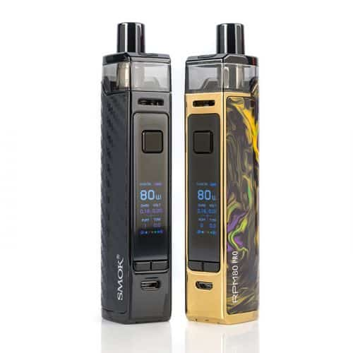 SMOK RPM 80 PRO Pod Mod Kit Screen Canada
