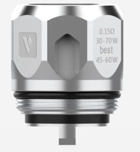 Vaporesso Swag 2 Replacement Coils 0.15ohm Canada
