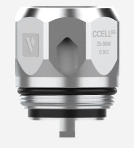 Vaporesso Swag 2 Replacement Coils 0.5ohm Canada