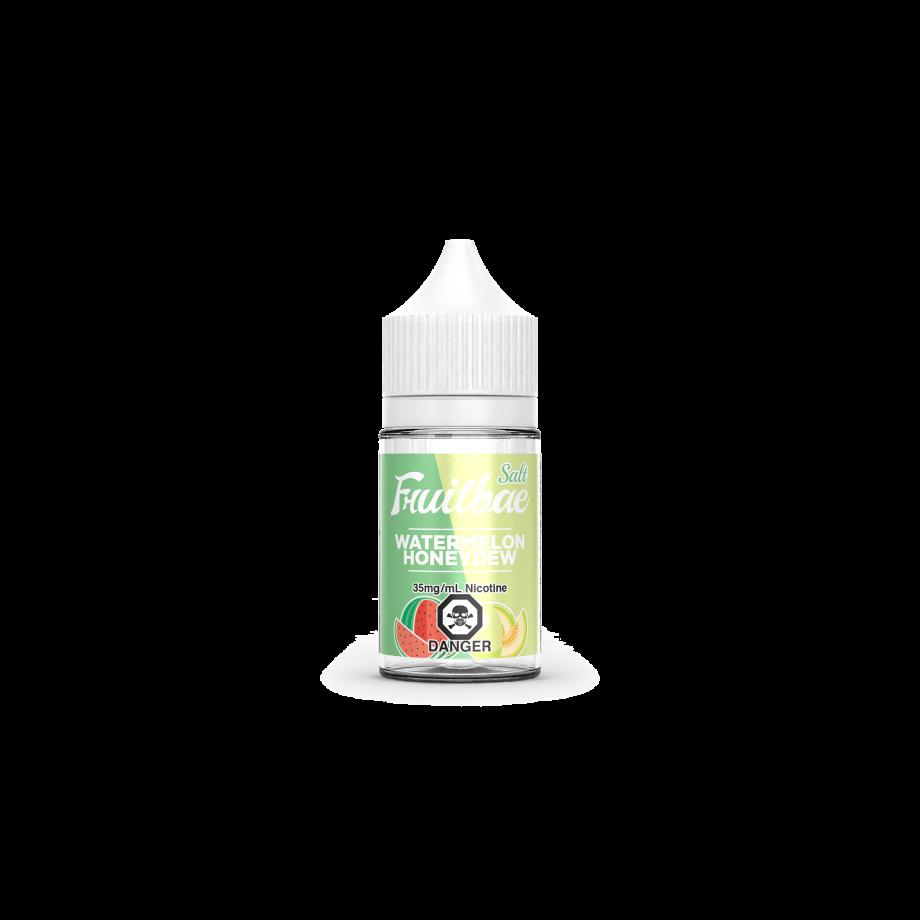 Fruitbae Salts Mango Lychee Canada