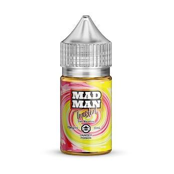 MadMan Twisted Nic Salt Canada