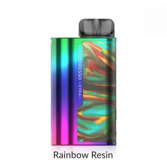 Vaporesso Xtra Rainbow Resin Canada