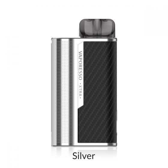 Vaporesso Xtra Silver Canada