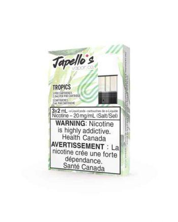 Japello's Tropics STLTH Canada