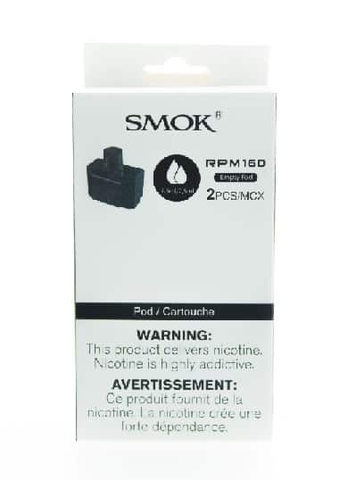 SMOK RPM160 Replacement Pods Canada