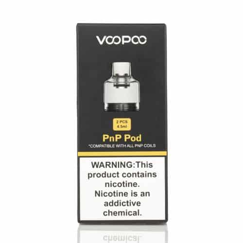 VOOPOO DRAG X Replacement Pods Canada