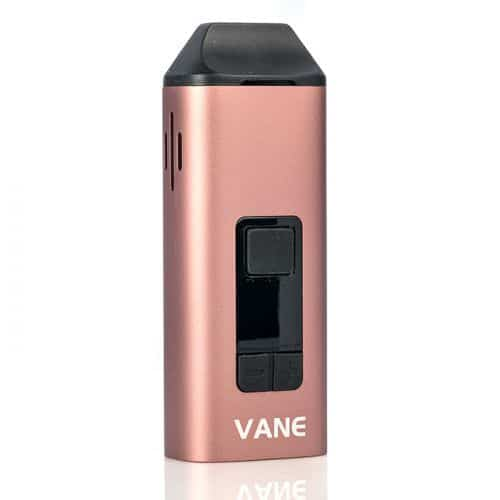 Yocan VANE Dry Herb Vaporizer Champagne Canada