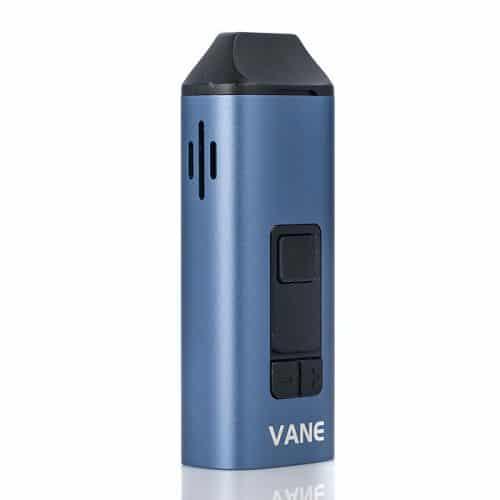 Yocan VANE Dry Herb Vaporizer Sky Blue Canada