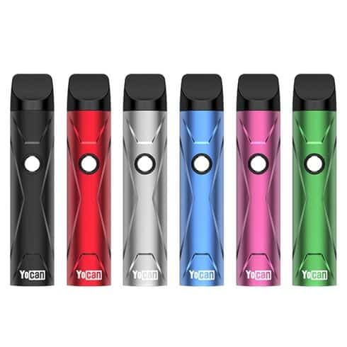 Yocan X Concentrate Pod Kit Canada
