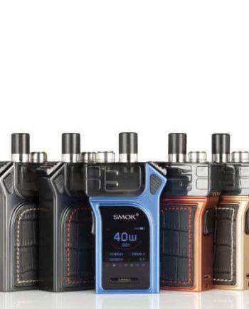 SMOK MAG 40W Pod Kit Colours Canada