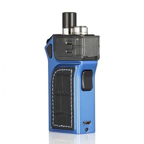 SMOK MAG 40W Pod Kit Matte Blue Canada