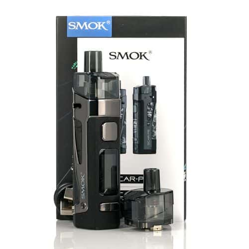 SMOK SCAR-P3 80W Open Pod Kit Box Canada