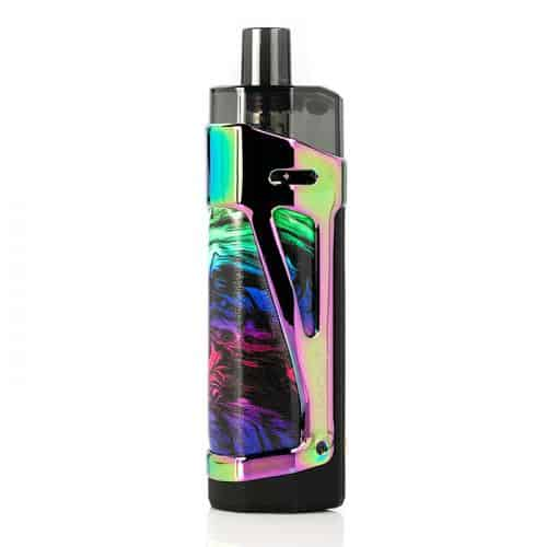 SMOK SCAR-P3 80W Open Pod Kit Fluid 7-Colour Canada
