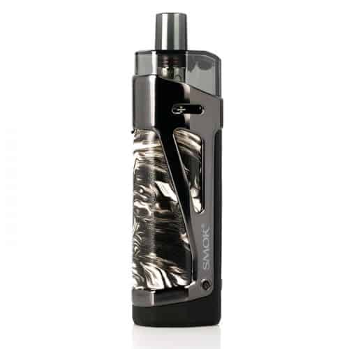 SMOK SCAR-P3 80W Open Pod Kit Fluid Black Canada