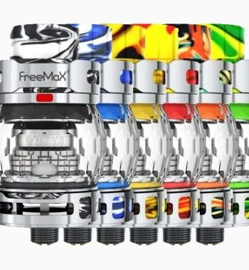 Freemax Fireluke 3 Sub-Ohm Tank Colours Canada