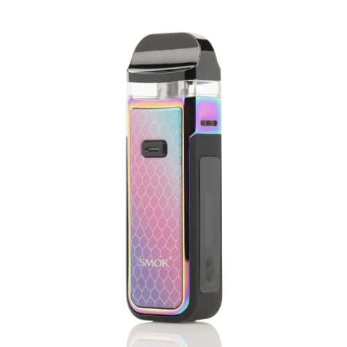 SMOK Nord X Pod Kit 7-Colour Cobra Canada