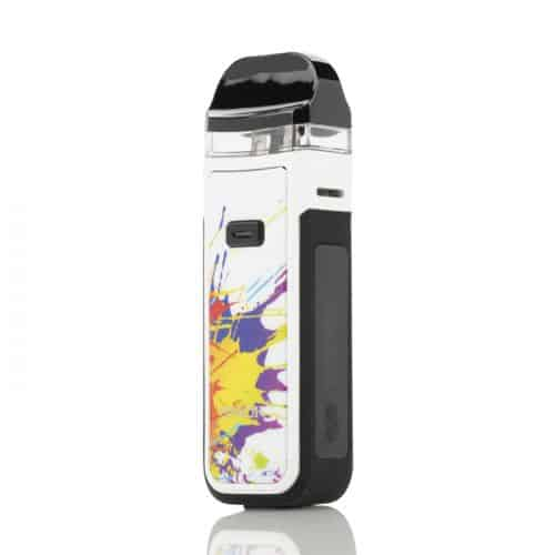 SMOK Nord X Pod Kit 7-Colour Spray Canada